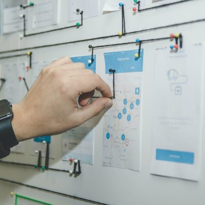 What Is The UX (User Experience) Design Process?